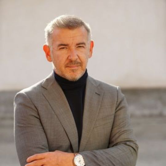 Dr. Jenei András