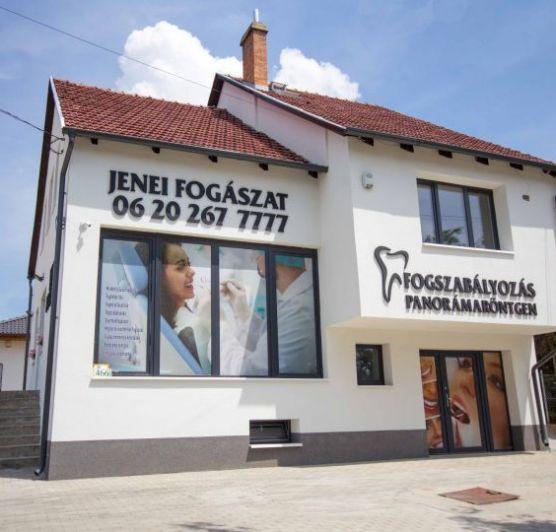 Teljes körű fogászati ellátás Budapesten a Jenei Fogászati Centrumban