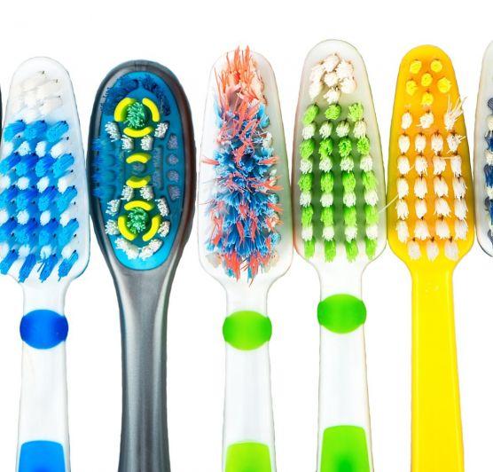 Hogyan válasszunk fogkefét?